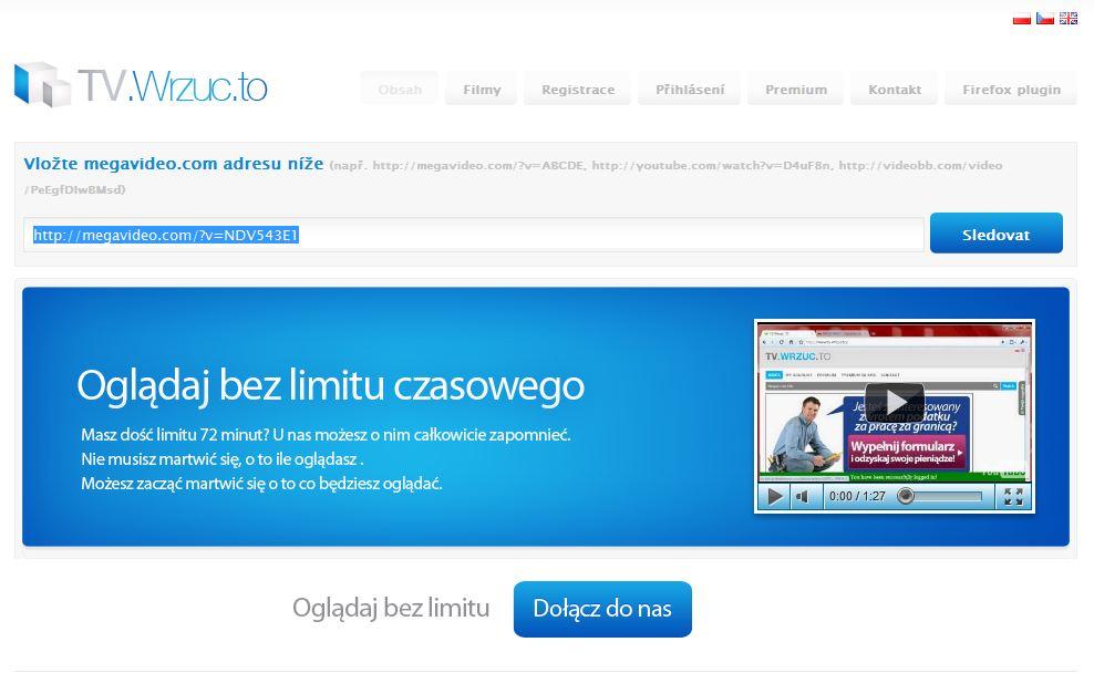 TV.Wrzuc.to